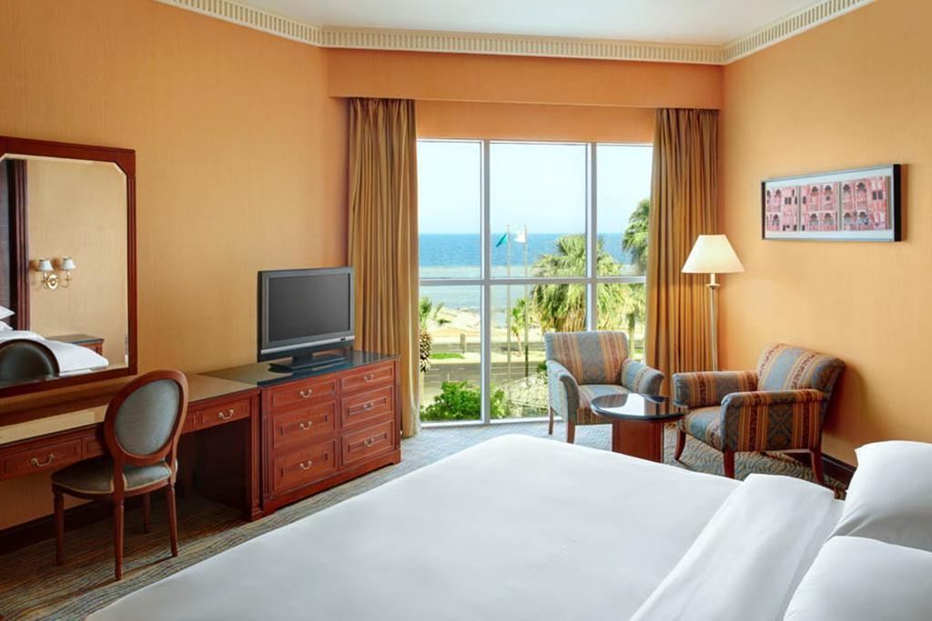 فندق شيراتون جدة-36 من 37 الصور