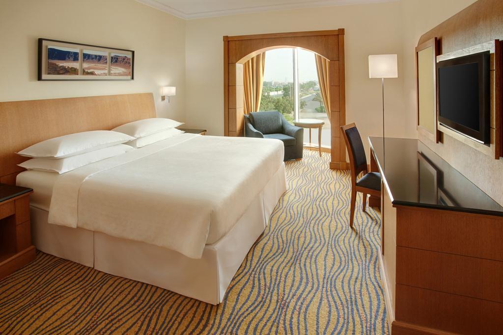 فندق شيراتون جدة-37 من 37 الصور