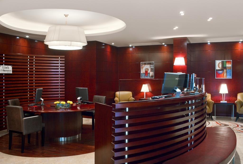 فندق شيراتون جدة-39 من 37 الصور
