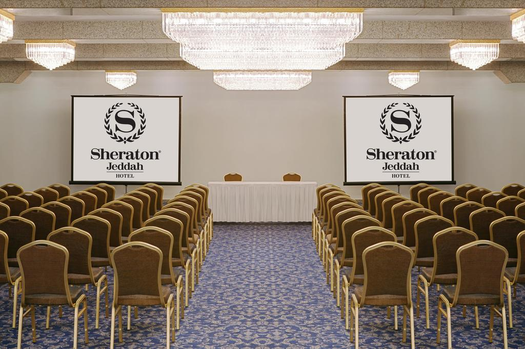 فندق شيراتون جدة-5 من 37 الصور