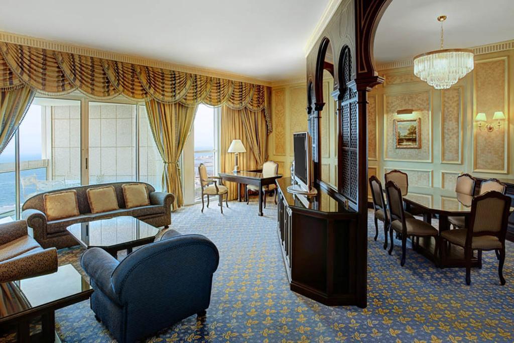 فندق شيراتون جدة-41 من 37 الصور