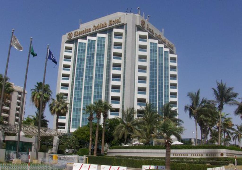 فندق شيراتون جدة-44 من 37 الصور