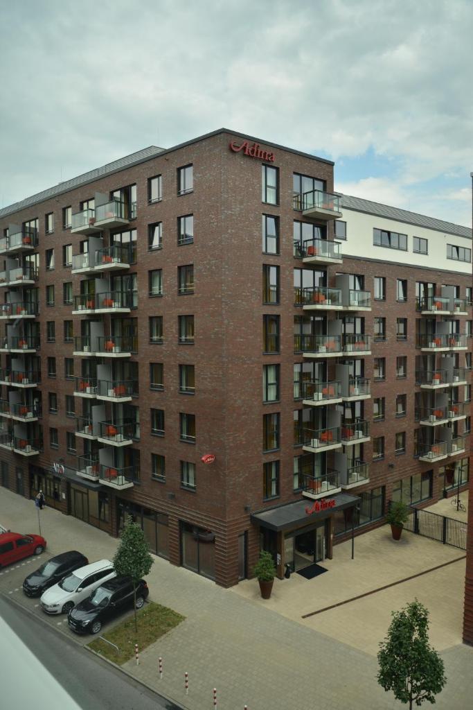 Adina Apartment Hotel Hamburg Michel Book Adina Apartment Hotel