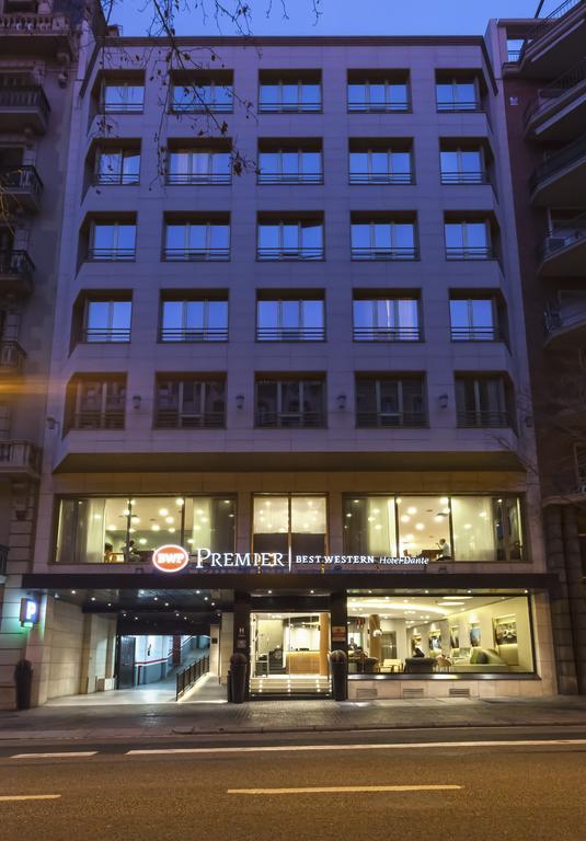 Book Best Western Premier Hotel Dante With Tajawal Book Now At Best