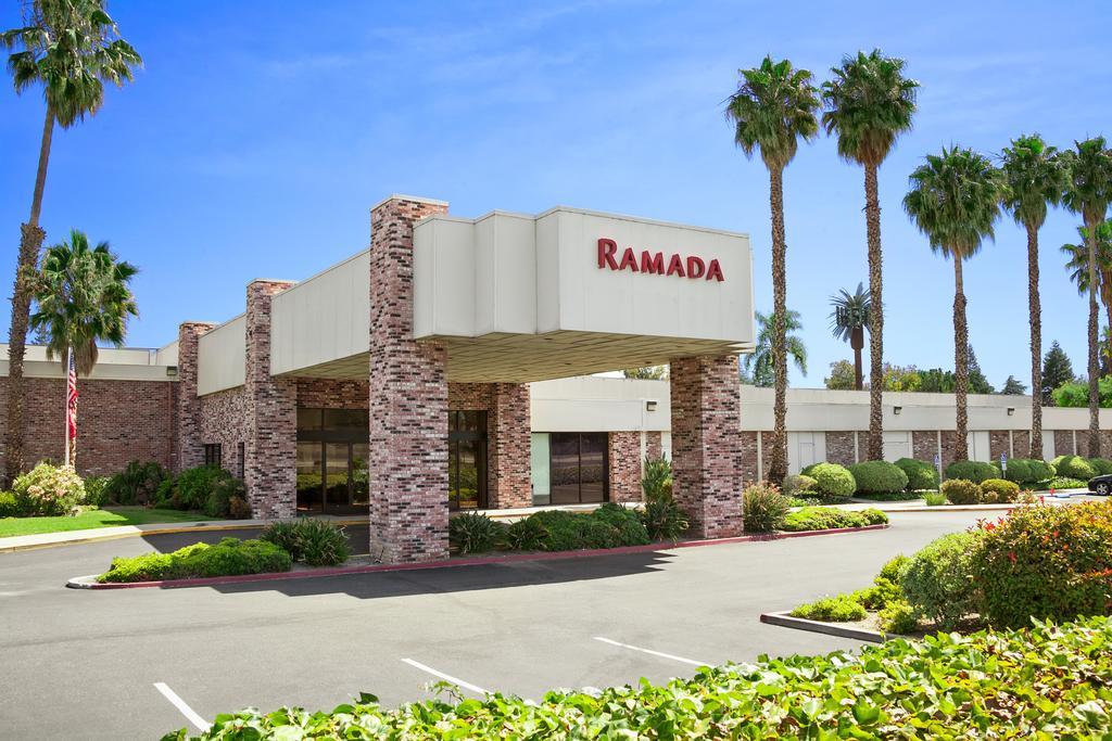 Ramada Sunnyvale/ Silicon Valley-1 of 23 photos