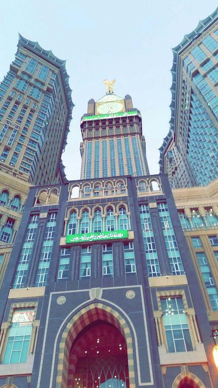 Makkah Millennium Towers-36 of 40 photos