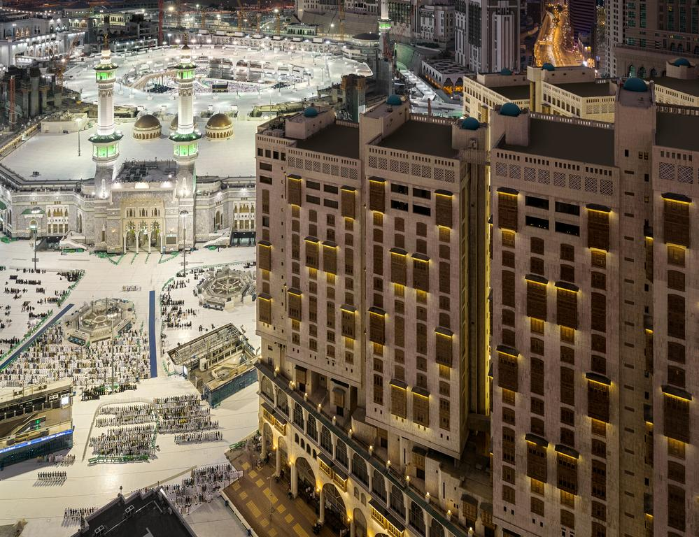 Makkah Millennium Towers-1 of 40 photos