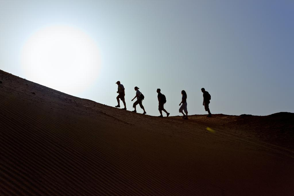 منتجع وسبا جزر الصحراء أنانتار-35 من 45 الصور