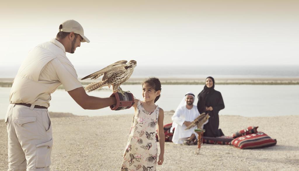 منتجع وسبا جزر الصحراء أنانتار-45 من 45 الصور