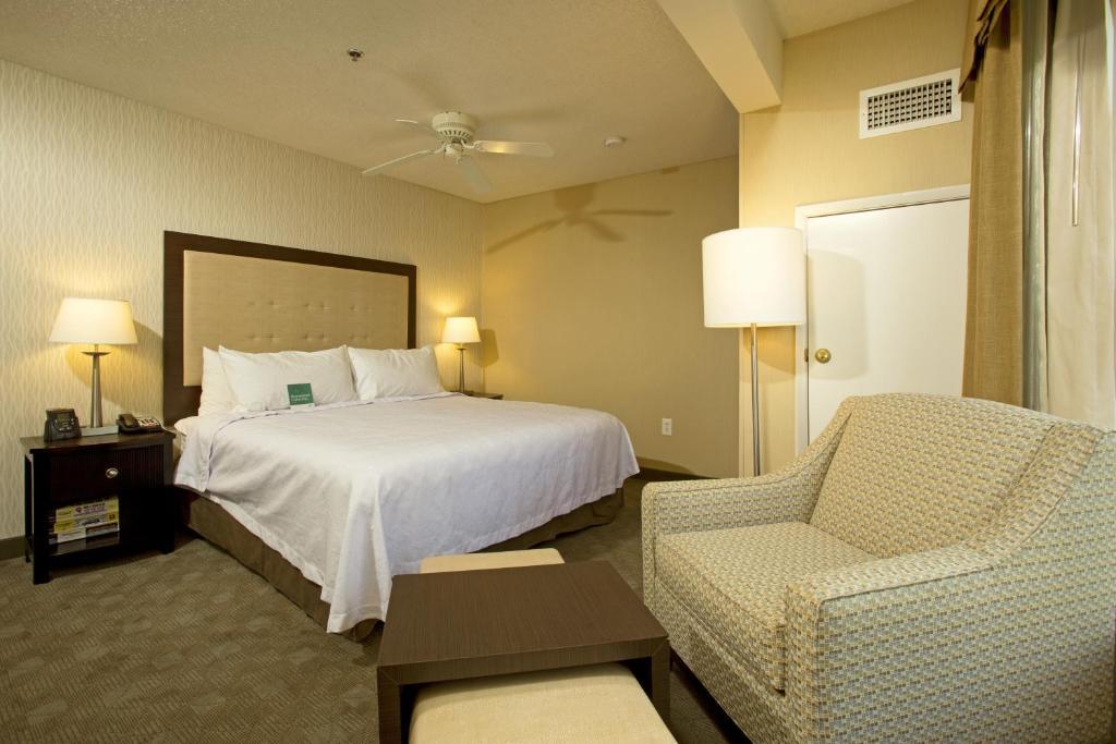 Homewood Suites by Hilton Alexandria-11 of 37 photos