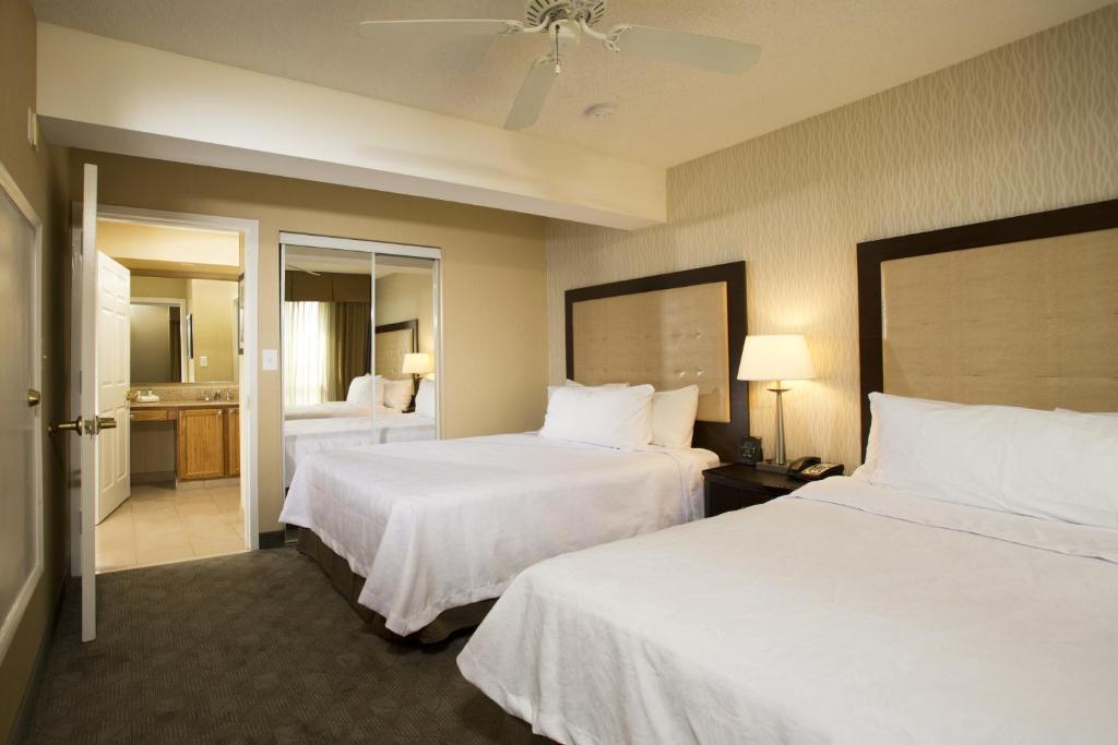 Homewood Suites by Hilton Alexandria-12 of 37 photos