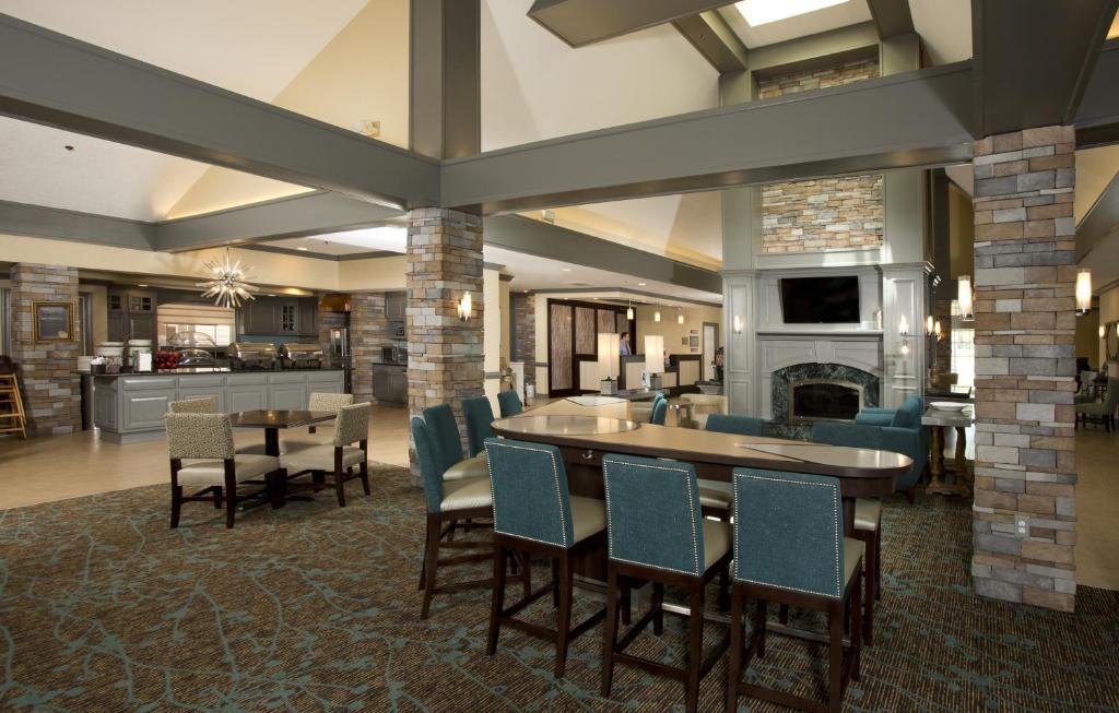 Homewood Suites by Hilton Alexandria-14 of 37 photos
