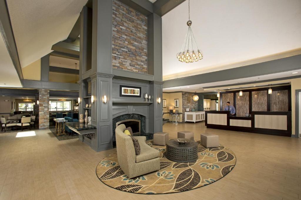 Homewood Suites by Hilton Alexandria-18 of 37 photos