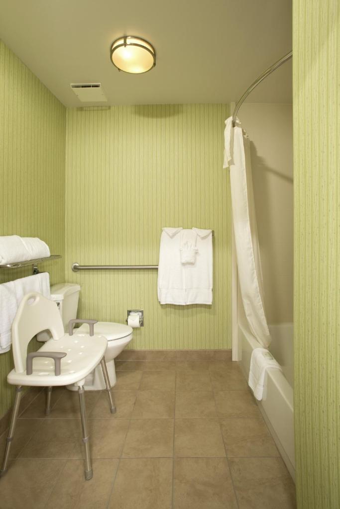 Homewood Suites by Hilton Alexandria-23 of 37 photos