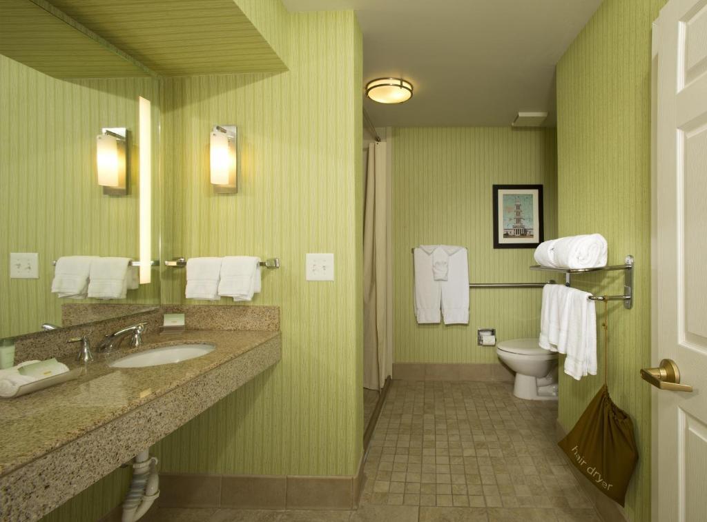 Homewood Suites by Hilton Alexandria-27 of 37 photos