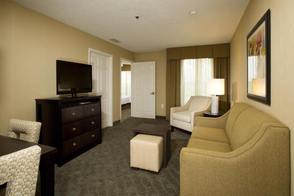 Homewood Suites by Hilton Alexandria-29 of 37 photos