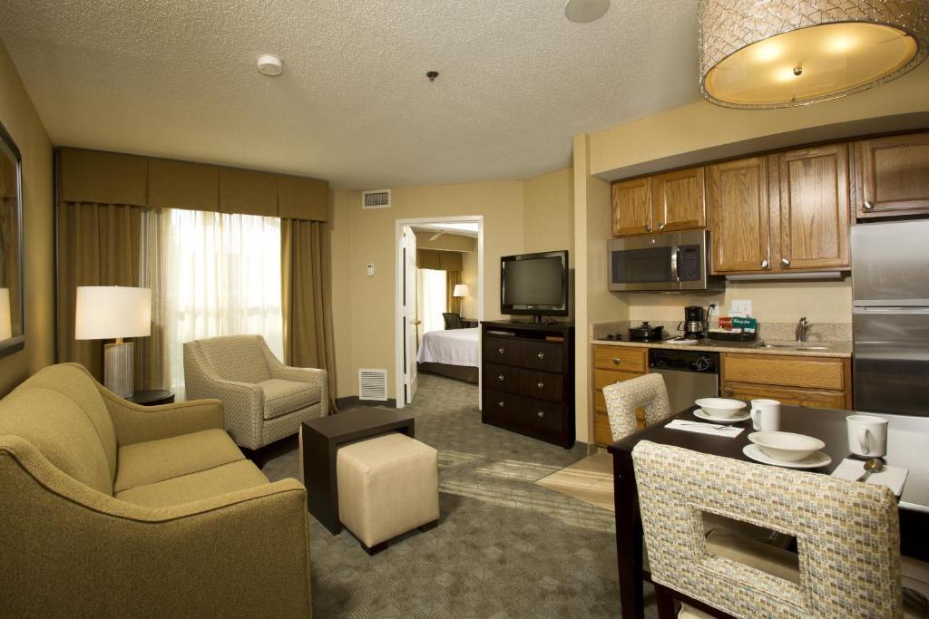 Homewood Suites by Hilton Alexandria-3 of 37 photos
