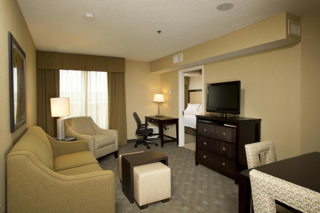 Homewood Suites by Hilton Alexandria-31 of 37 photos