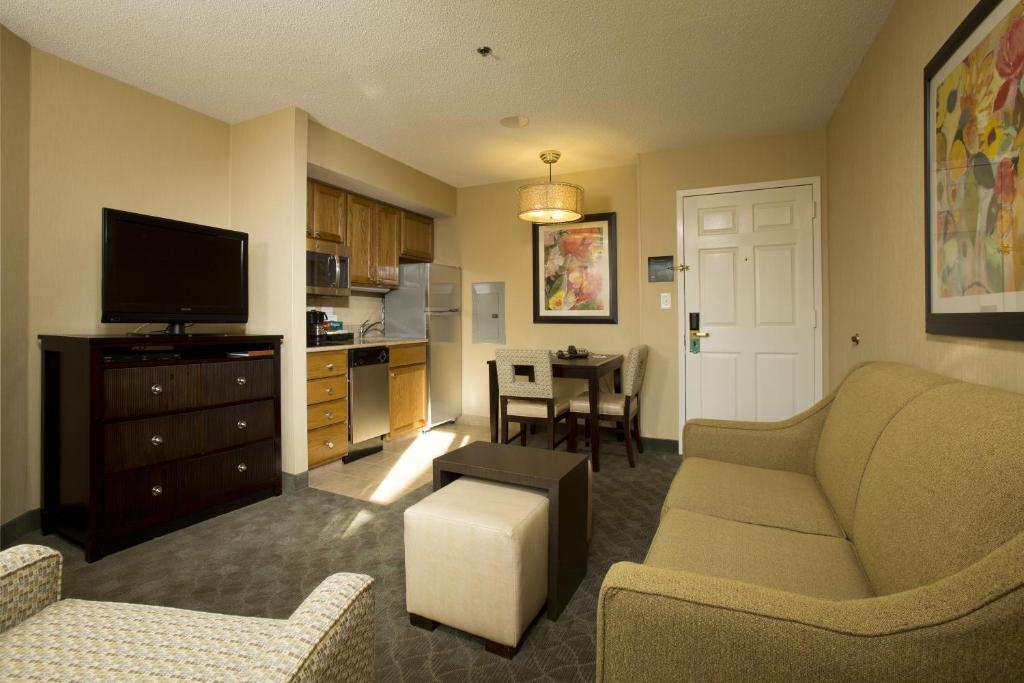 Homewood Suites by Hilton Alexandria-4 of 37 photos