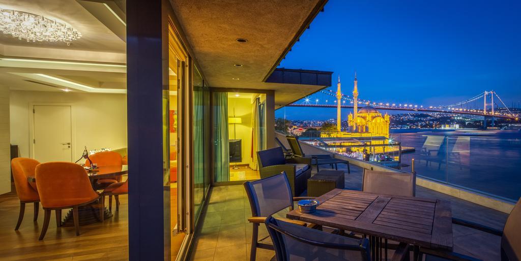 راديسون بلو بوسفوراس هوتل ، إسطنبول-10 من 40 الصور