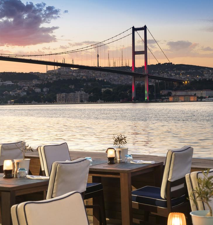 راديسون بلو بوسفوراس هوتل ، إسطنبول-25 من 40 الصور