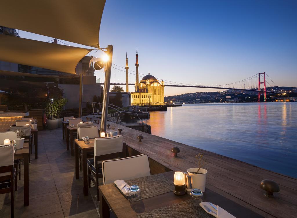 راديسون بلو بوسفوراس هوتل ، إسطنبول-26 من 40 الصور