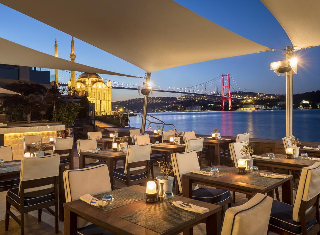 راديسون بلو بوسفوراس هوتل ، إسطنبول-27 من 40 الصور