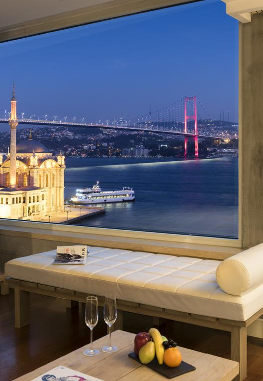 راديسون بلو بوسفوراس هوتل ، إسطنبول-35 من 40 الصور