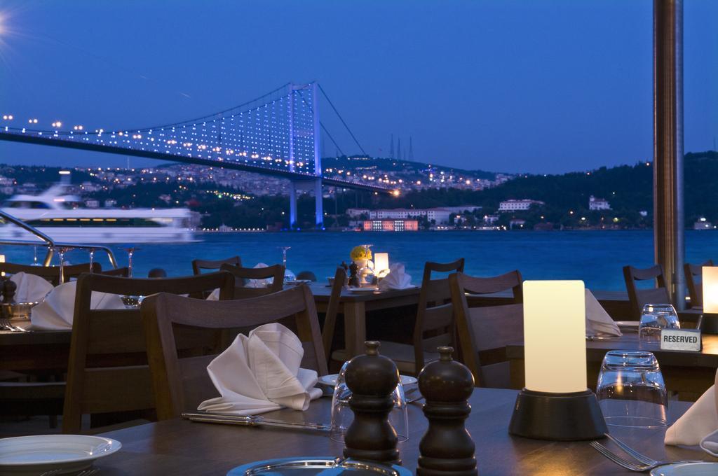 راديسون بلو بوسفوراس هوتل ، إسطنبول-44 من 40 الصور