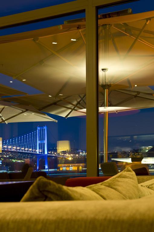 راديسون بلو بوسفوراس هوتل ، إسطنبول-45 من 40 الصور
