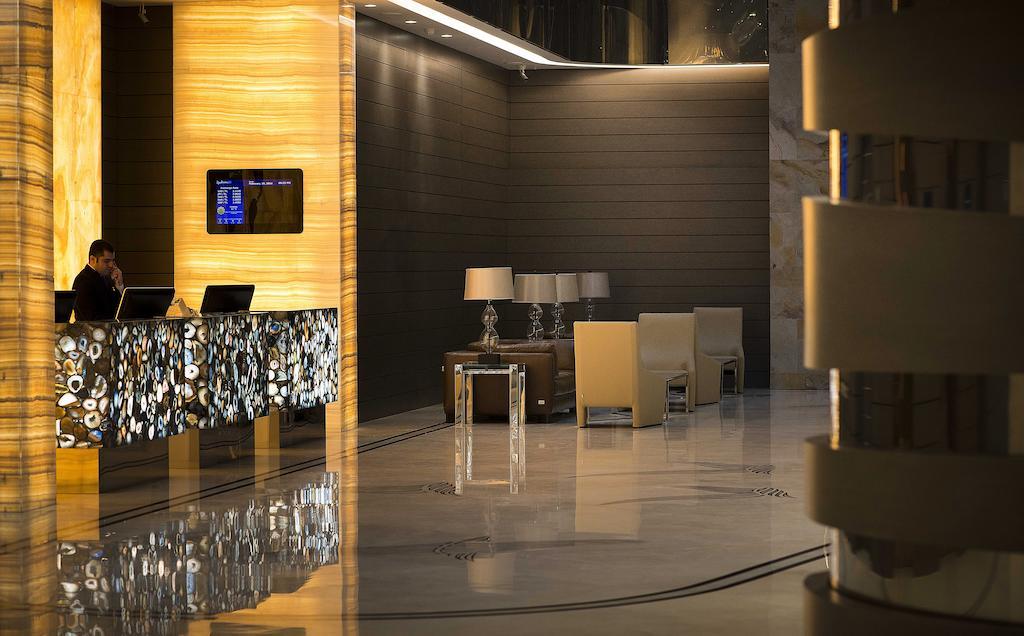 فندق راديسون بلو، إسطنبول سيسلي-12 من 30 الصور