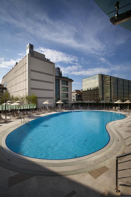 فندق راديسون بلو، إسطنبول سيسلي-22 من 30 الصور