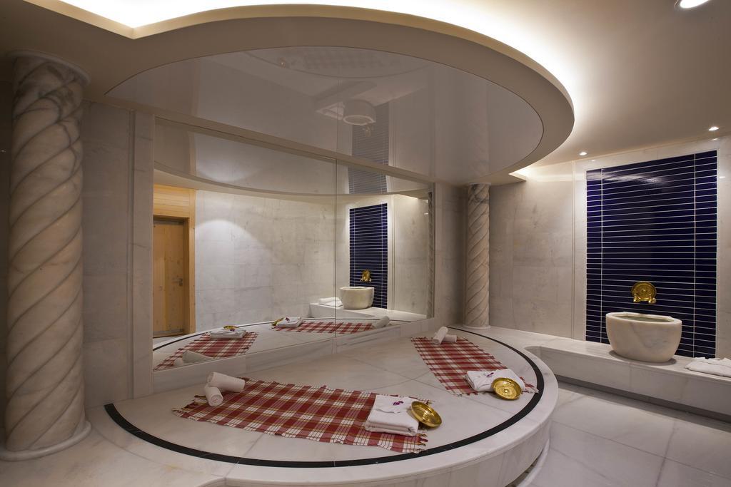 فندق راديسون بلو، إسطنبول سيسلي-29 من 30 الصور
