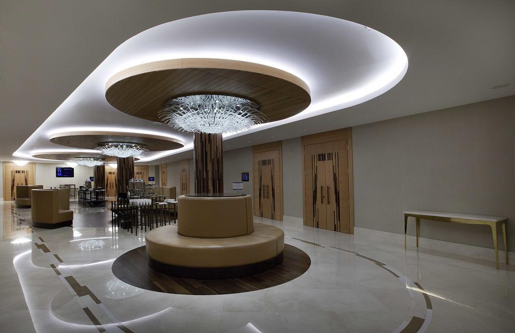 فندق راديسون بلو، إسطنبول سيسلي-31 من 30 الصور
