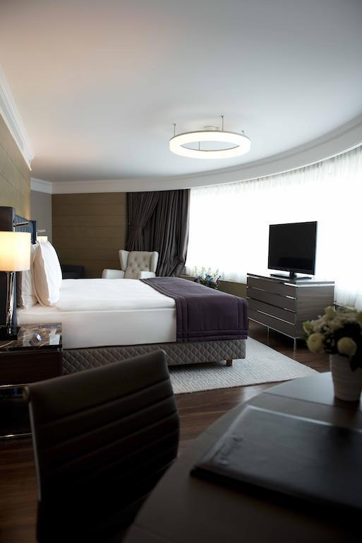 فندق راديسون بلو، إسطنبول سيسلي-6 من 30 الصور