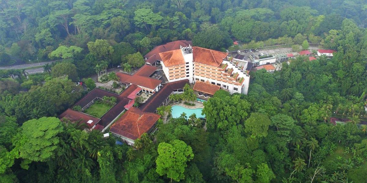 Book Sabah Hotel Sandakan with tajawal, Book Now at best low