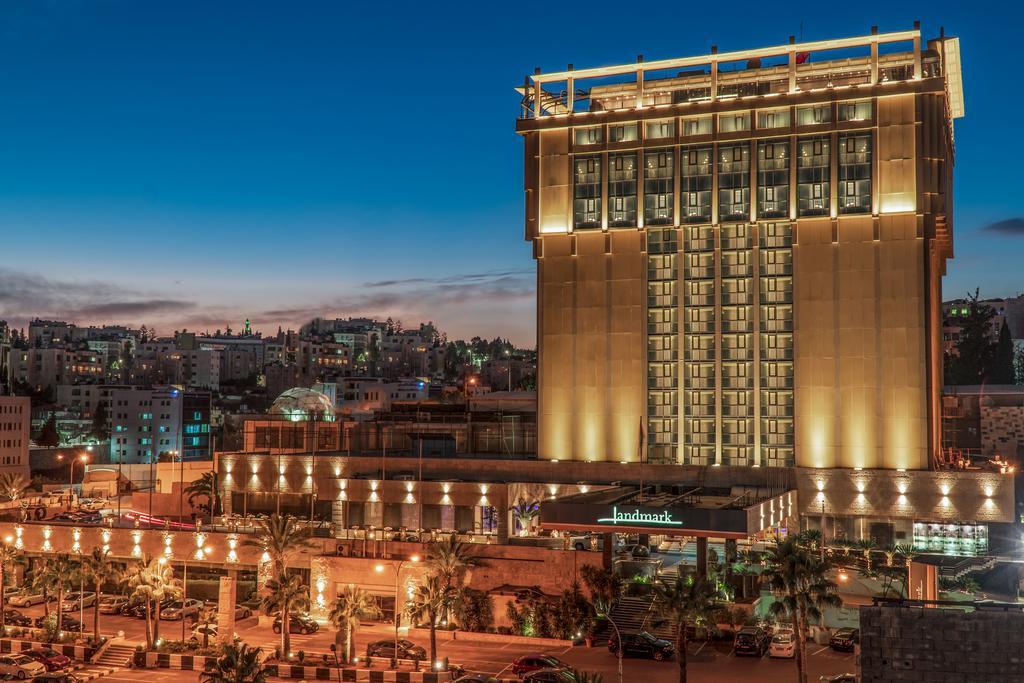 Landmark Amman Hotel & Conference Center-1 of 45 photos