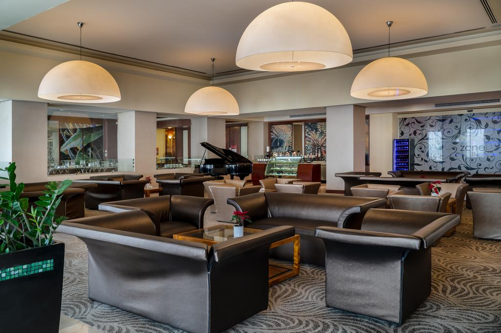 Landmark Amman Hotel & Conference Center-17 of 45 photos