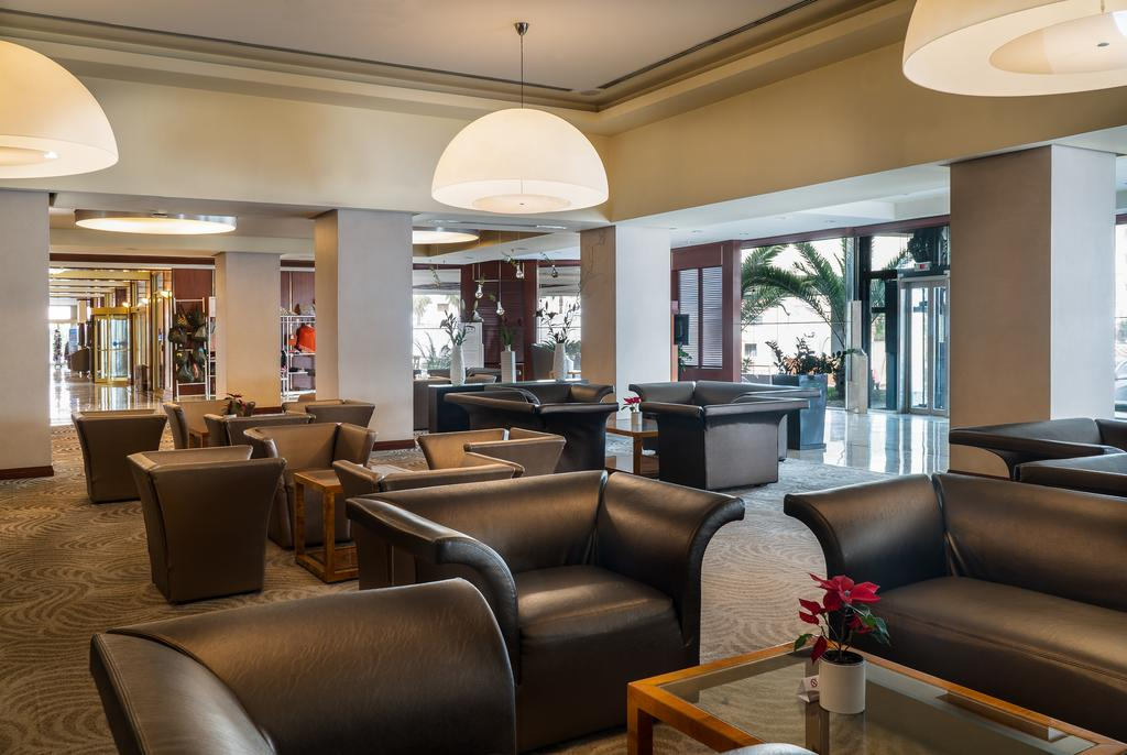 Landmark Amman Hotel & Conference Center-18 of 45 photos