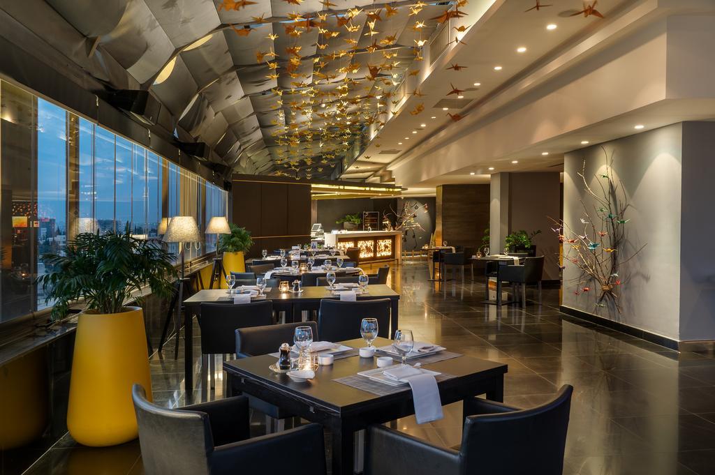 Landmark Amman Hotel & Conference Center-20 of 45 photos