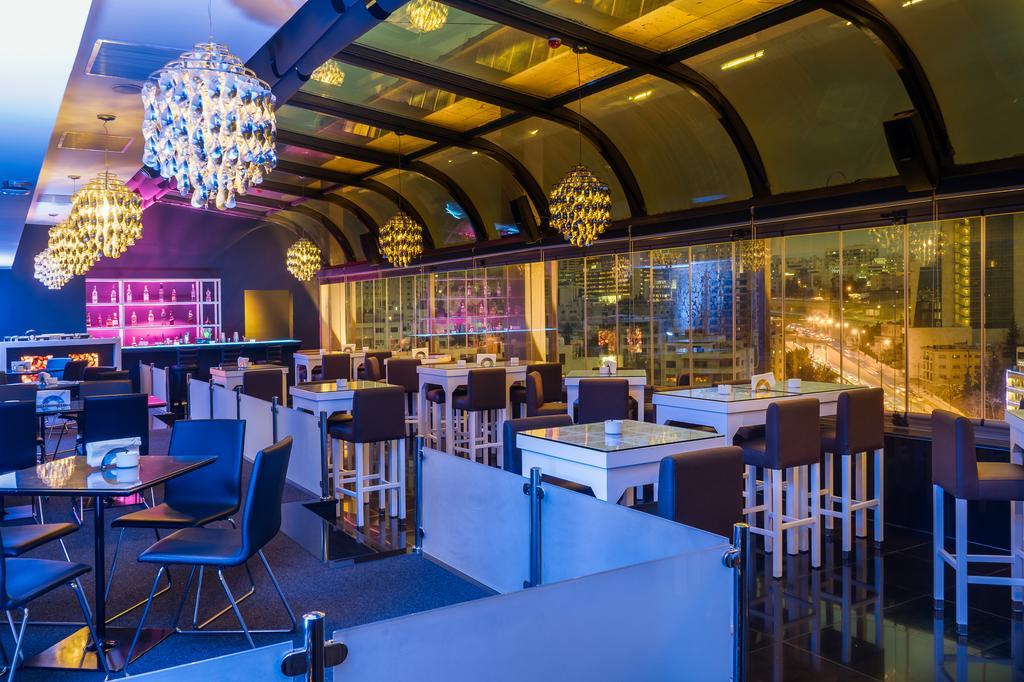 Landmark Amman Hotel & Conference Center-21 of 45 photos