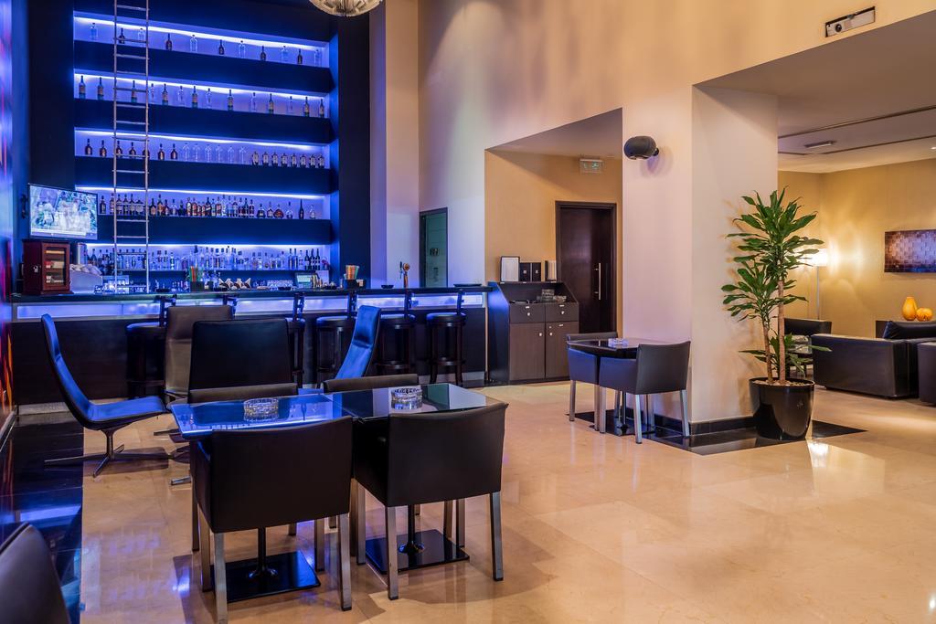 Landmark Amman Hotel & Conference Center-22 of 45 photos