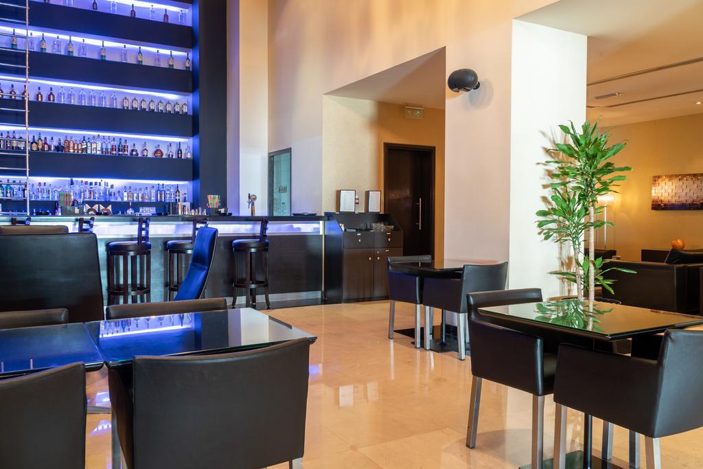 Landmark Amman Hotel & Conference Center-32 of 45 photos