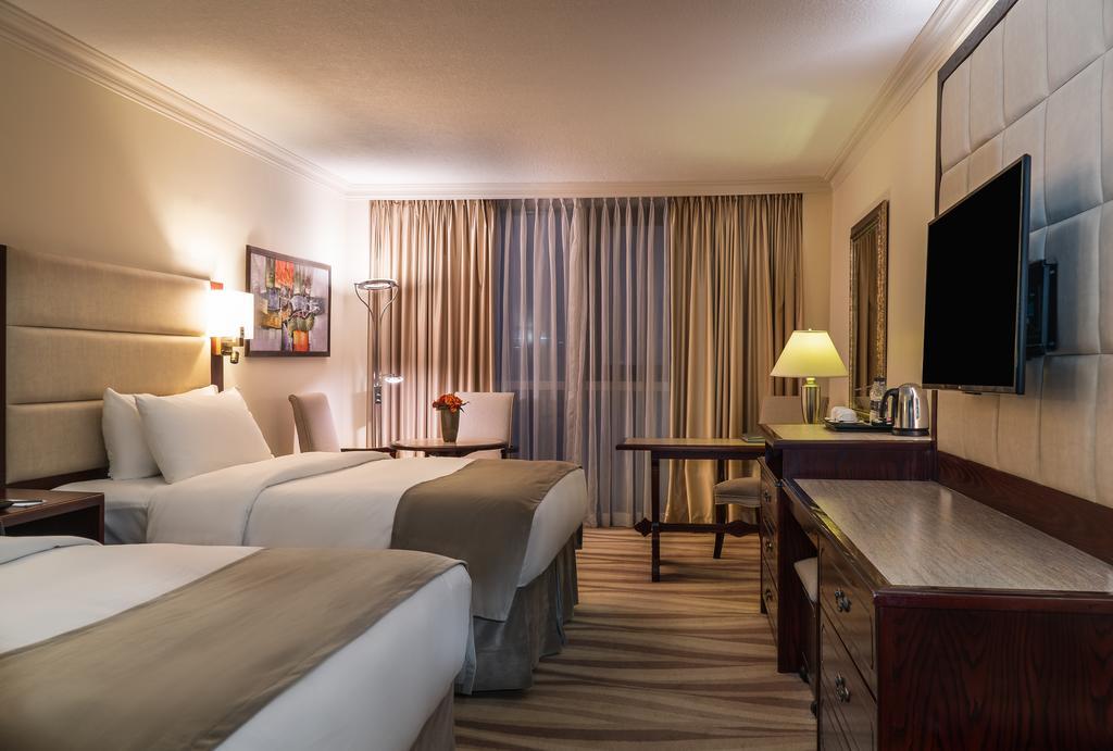 Landmark Amman Hotel & Conference Center-39 of 45 photos
