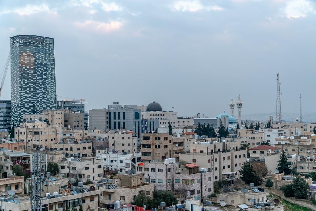 Landmark Amman Hotel & Conference Center-42 of 45 photos