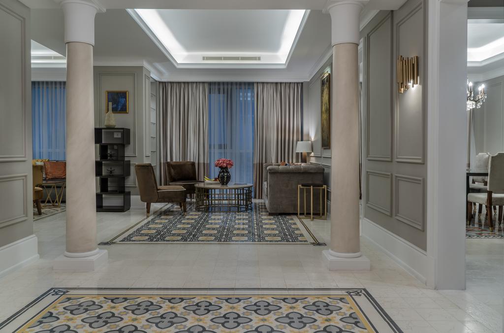 Landmark Amman Hotel & Conference Center-45 of 45 photos