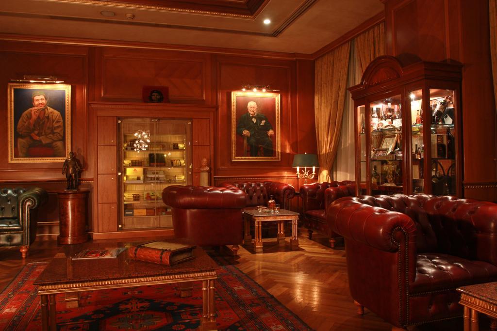 Regency Palace Amman-26 of 45 photos