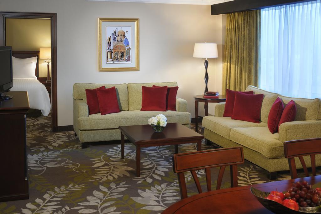 Amman Marriott Hotel-11 of 45 photos