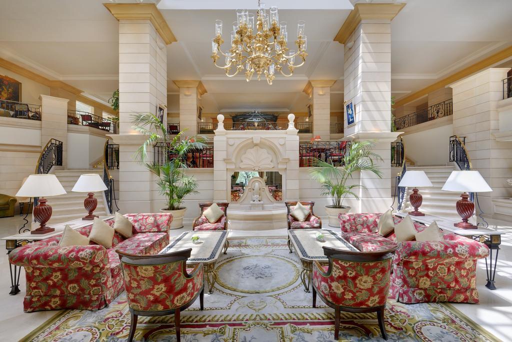 Amman Marriott Hotel-12 of 45 photos