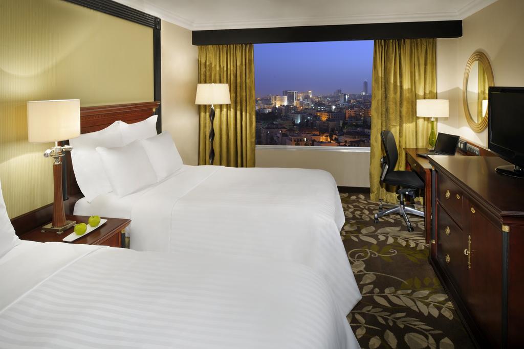 Amman Marriott Hotel-14 of 45 photos